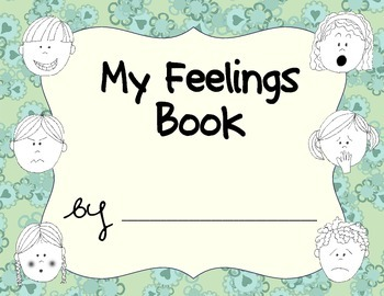My Feelings Book