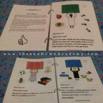 My First Alphabet Game Book