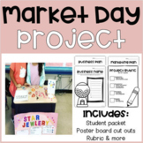 My First Business Market Day Project