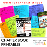"""Reading Workshop: """"My First Chapter Book"""" Club"""