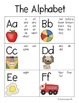 My First Grade Buddy {a study guide for first grade}