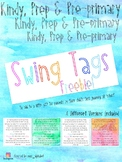 My First Journey at 'School' Swing Tags FREEBIE!