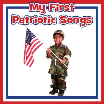 My First Patriotic Songs