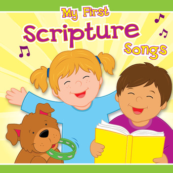 My First Scripture Songs