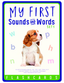 My First Sounds and Words