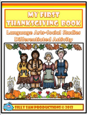 Thanksgiving Book: Language Arts-Social Studies Differentiated Activity