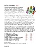 My First Thanksgiving: English Cultural Reading (ESL / EFL / ELL)