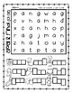My First Word Searches - Spell and Find CVC Word Searches for Beginners