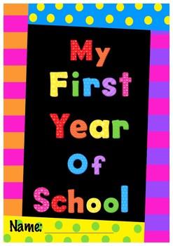 My First Year Snapshot