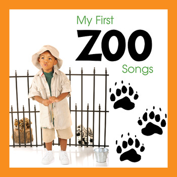 My First Zoo Songs