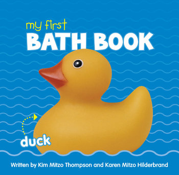 My First eBook & Read-Along Track