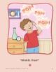 My Five Senses: Circle-Time Book