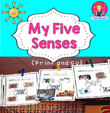 FIVE SENSES MINI UNIT FOR K-1
