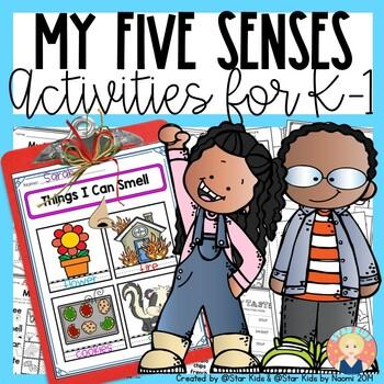 FIVE SENSES MINI UNIT FOR K-1
