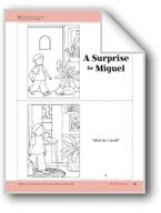 My Five Senses: Take-Home Book