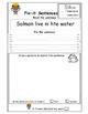 My Fix-it Sentence Booklet