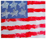 My Flag - a patriotic preschool song