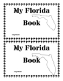My Florida Geography Research Book Florida History Social Studies