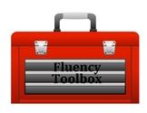 My Fluency Toolbox