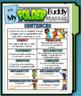 My Folder Buddy-A Personal Helper for Students {Grammar}