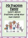 My Fraction Family