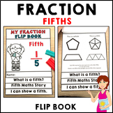 Fraction Fifths Activity