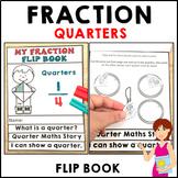 Fraction Quarters Activity