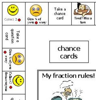 My Fraction Rules