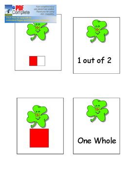My Fractions