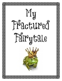 My Fractured Fairytale