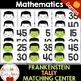 My Frankenstein - Halloween Tally Math Game