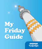 My Friday Guide - New
