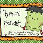 My Friend Frankie (emergent reader)