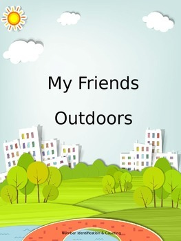 My Friends Outdoors