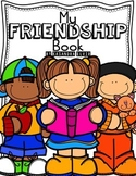 My Friendship Book