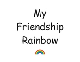 My Friendship Rainbow