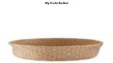My Fruit Basket