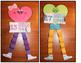 My Funny Valenteen: Ten Frame Craftivity