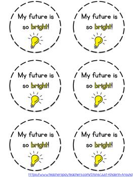 My Future is So Bright