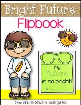 My Future is So Bright Flipbook