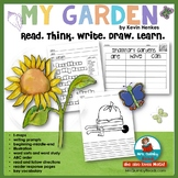 My Garden by Kevin Henkes | Book Companion | Distance Learning