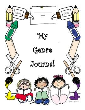 My Genre Journal