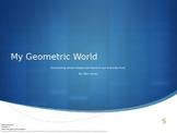 My Geometric World Project