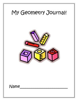 My Geometry Journal