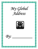 My Global Address Student Book