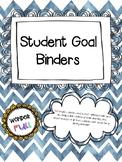 My Goal Binder