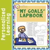 Student Goals Lapbook