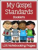 My Gospel Standards Booklets