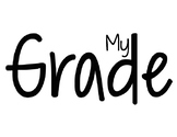 My Grade
