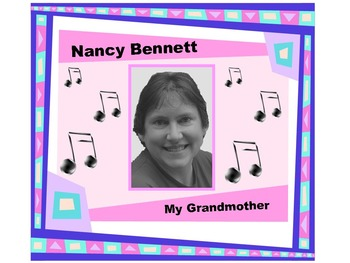 My Grandmother (mp3)